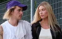 Алек Болдуин подтвердил бракосочетание Хейли и Джастина Бибера