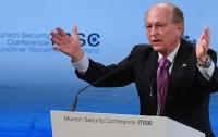 Глава Мюнхенской конференции оценил угрозы США вывести войска из ФРГ