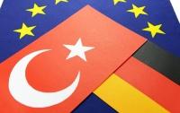 Германия собралась оказать Турции срочную финансовую помощь