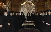 Авторитетные церковные чиновники обвинили Филарета во лжи и клевете