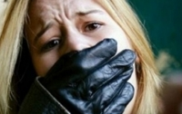 В центре Одессы похитили девушку