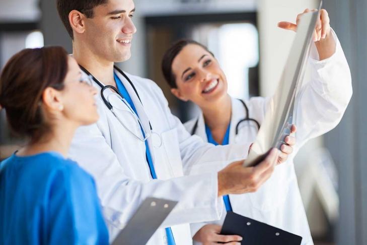 Украинцы смогут обслуживаться в частных клиниках и у врачей-ФЛП