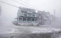 Число погибших из-за шторма в США возросло до 9 человек