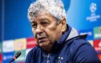 Тренер киевского