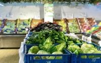 В Украине резко подорожали овощи и мясо