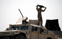 Авиация РФ ударила по поддерживаемым США сирийским повстанцам