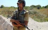 В Мариуполе из ноги военного вытащили неразорвавшуюся гранату
