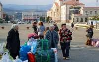 Пашинян предрек возвращение беженцев в Карабах до конца года