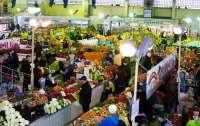 МОЗ ослабил требования к работе продовольственных рынков
