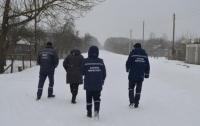 Непогода обесточила более 130 населенных пунктов в Украине