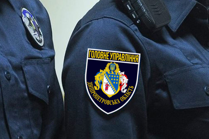 На Днепропетровщине рецидивист бросил в пожилого оппонента кирпич