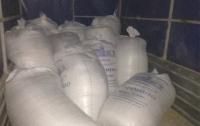 На Буковине подростки похитили 40 тонн сои и купили новые авто