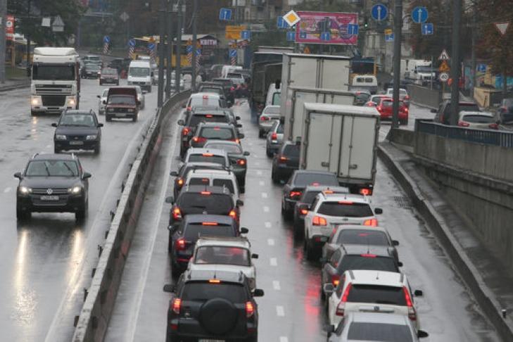 Прибыль от новых авто в Российской Федерации составила 1,57 триллиона руб.