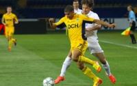 УПЛ: «Металлист» сенсационно поиграл «Арсеналу»