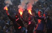 В Харькове произошла массовая драка с участием 100 человек (видео)