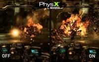 NVIDIA открыла исходник PhysX