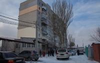 Житель Днепра выбросился из окна 9 этажа