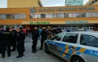 Стрельба в больнице Чехии: 4 погибших, есть пострадавшие