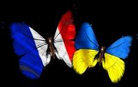 Француз гордится тем, что хорошо выучил украинский (видео)