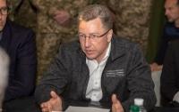 Россия не соглашается на миротворцев на Донбассе, - Волкер