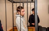 Российская прокуратура запросила шесть лет тюрьмы украинскому гражданину