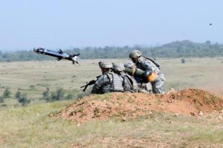 США должны поставлять Украине смертоносное оружие— Генерал Данфорд