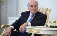 ФИФА обвинила своего бывшего президента в незаконном присвоении $80 млн