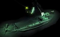 Заполненный слитками древний корабль обнаружили в Турции