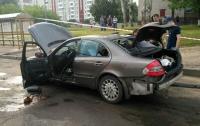 Заказное убийство: в Черкассах подорвали автомобиль, погиб бизнесмен