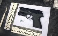 СБУ ликвидировала сеть сбыта контрабандного оружия в Одессе