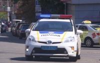 Уголовники избили и ограбили иностранца в Запорожской области