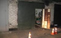 Подробности стрельбы в Киеве: мужчину ранили в руку, ногу и грудь