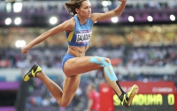 Олимпиада: украинка Ольга Саладуха принесла Украине пятое «малое золото»
