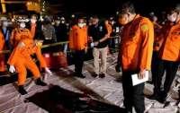 Разбившийся в Индонезии Boeing при взлете попал в зону сильной турбулентности