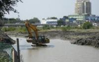 Чиновник: уже с весны мы начнем рыть техникой реки, но им это не повредит