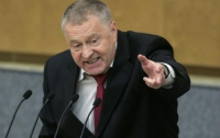 Жириновский уверен, если его увидят подростки, они не захотят кончать жизнь самоубийством