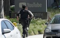 Расстреляла троих и застрелилась: подробности стрельбы в штаб-квартире YouTube