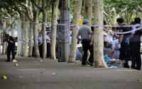 Мужчина устроил резню в китайской школе, погибли дети