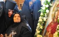Умерла старейшая женщина Украины