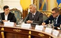 Бывший генпрокурор заявил, что глава СБУ покрывает коррупционеров