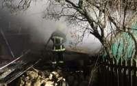 Под Полтавой произошел мощный взрыв, есть погибшие