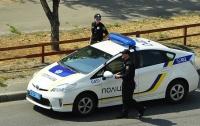 Неизвестные на два миллиона гривен ограбили сотрудника столичного банка