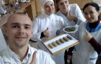 В Украине создали лакомство из насекомых