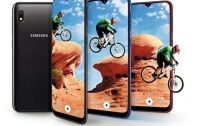 Смартфон Samsung Galaxy A10e появился в тестах Geekbench