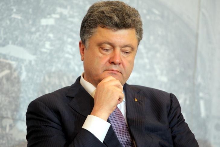 99 компаний и12 млн грн доходов— Президентская декларация