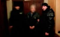 Под Одессой мужчина взял в заложники женщин