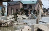 Число жертв ливней и оползней в Японии превысило 125 человек