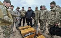 ВСУ провели успешные испытания боеприпасов