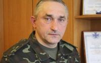 Генерал ВВС Украины подделал документы о командировке в зону АТО