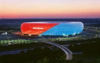 ФРГ намерена отказаться от 1/2 финала и финала Евро-2020